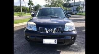 2014 Nissan X-Trail 2.0L AT (4X2)