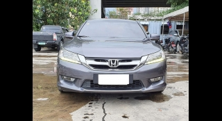 2013 Honda Accord 3.5L AT Gasoline