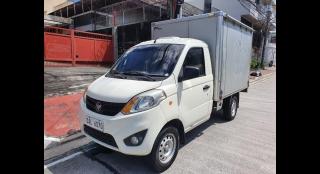 2018 Foton Gratour MT 1.5 Wing Van