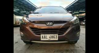 2014 Hyundai Tucson 2.0 GL AT 2WD