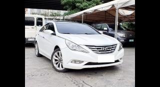 2010 Hyundai Sonata 2.4 GLS Premium