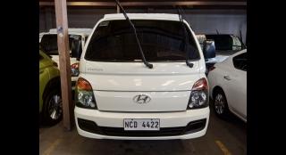 2016 Hyundai H-100 Shuttle 2.6L MT Diesel