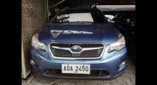 2015 Subaru XV AWD