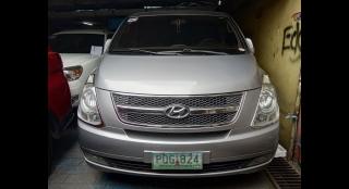 2010 Hyundai Grand Starex MT Diesel
