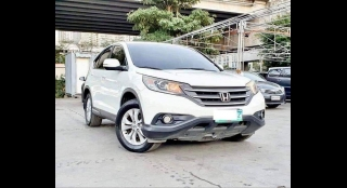 2012 Honda CR-V 2.4L AT Gas 4x4