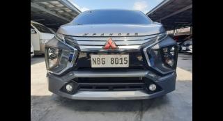 2019 Mitsubishi Xpander GLS Sport AT