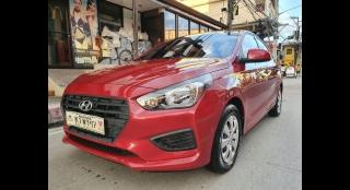 2020 Hyundai Reina GL AT Gasoline
