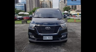 2019 Hyundai Grand Starex Gold AT Diesel