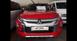 2019 Mitsubishi Strada GL 4x2 MT