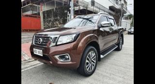 2019 Nissan NP300 Navara EL 4x2 MT