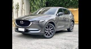 2020 Mazda CX-5 2.5 AWD Sport SkyActiv-G