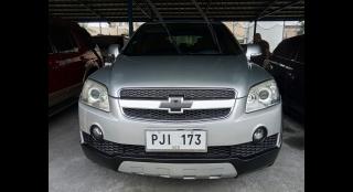 2010 Chevrolet Captiva 2.0L Diesel 4x2 LS