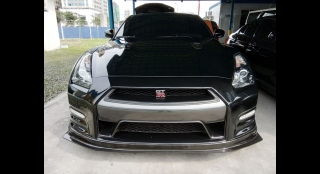 2012 Nissan GT-R AT Gasoline