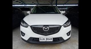 2015 Mazda CX-5 2.0L AT Gasoline