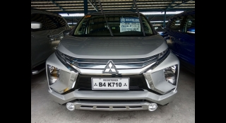 2019 Mitsubishi Xpander AT Gasoline