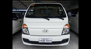 2020 Hyundai H-100 AT Diesel