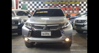 2019 Mitsubishi Montero Sport 2.4L AT Diesel
