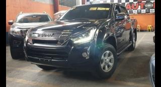 2020 Isuzu D-MAX 1.9L AT Diesel