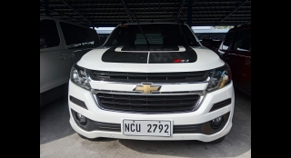 2018 Chevrolet Trailblazer Z71 4x4