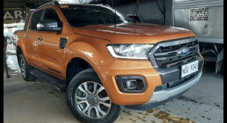 2019 Ford Ranger 2.0 Wildtrak 4X2 AT