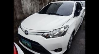 2014 Toyota Vios 1.3L J MT