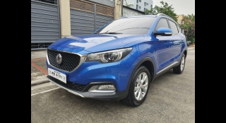 2019 MG ZS 1.5L MT