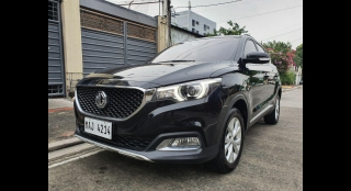 2019 MG ZS 1.5L MT