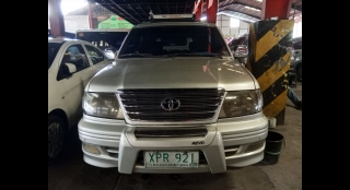 2004 Toyota Revo VX200 AT