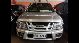 2016 Isuzu Sportivo X 2.5L AT Diesel