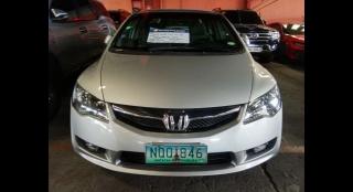 2009 Honda Civic 1.8 V MT