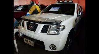 2009 Nissan Navara 4x2 AT Diesel