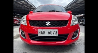 2017 Suzuki Swift 1.2L AT Gasoline