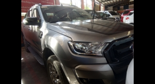 2018 Ford Ranger 2.2L FX4 AT