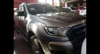 2018 Ford Ranger 2.2L FX4 AT