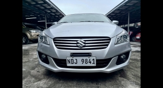 2019 Suzuki Ciaz 1.4L AT Gas