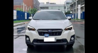 2018 Subaru XV 2.0i-S EyeSight CVT