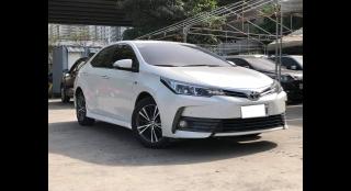 2017 Toyota Corolla Altis 1.6L V AT