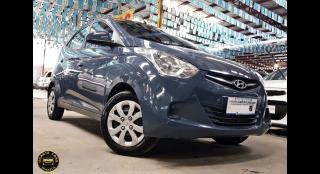 2018 Hyundai Eon 0.8 GLX MT