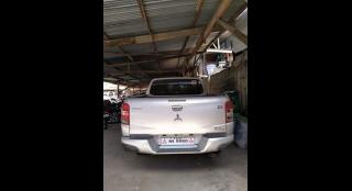 2015 Mitsubishi Strada GLS Sport V AT
