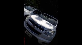 2015 Chevrolet Colorado 2.8 4x2 MT