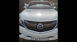 2018 Mazda BT-50 MT Diesel