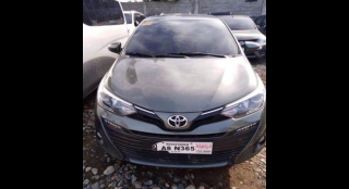 2019 Toyota Vios 1.5L AT Gasoline