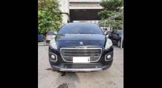 2016 Peugeot 3008 2.0 AT Diesel