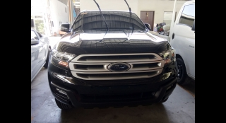 2019 Ford Everest Ambiente AT Diesel