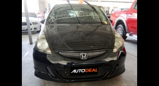 2007 Honda Jazz 1.3L AT
