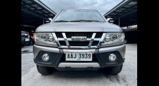 2014 Isuzu Sportivo 2.5L AT DSL