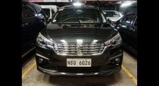 2019 Suzuki Ertiga AT