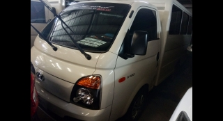 2020 Hyundai H-100 MT Diesel