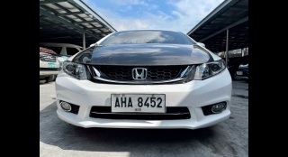 2015 Honda Civic 1.8L AT Gasoline