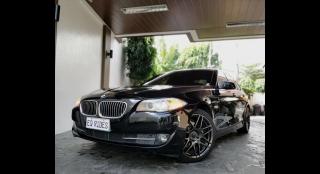 2013 BMW 5-Series Sedan 520d F10 body